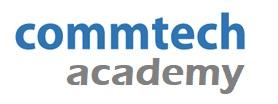 Şeffaf Commtech Academy Logo